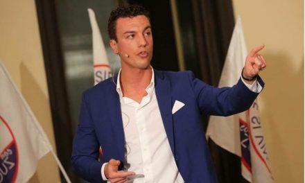 Tempo di elezioni, Andrea Zucchini torna a Imola