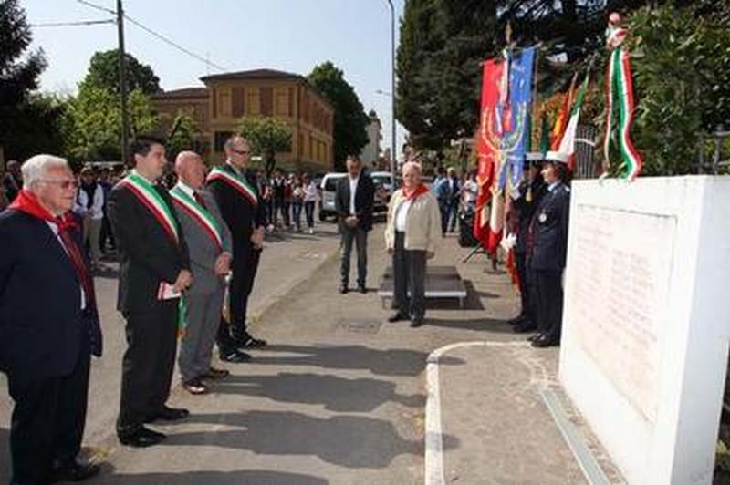Liberazione, re-inaugurazione di Pozzo Becca e street parade il 14 aprile