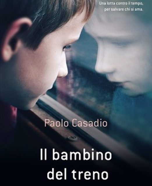 Paolo Casadio racconta la Shoah vissuta da un bambino
