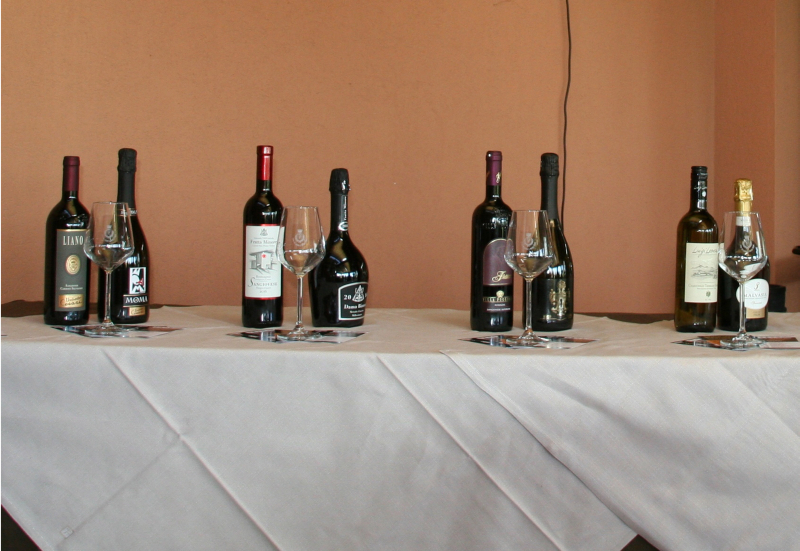 I grandi vini e il buon cibo al centro di Very Slow Italy il 21 e 22 aprile