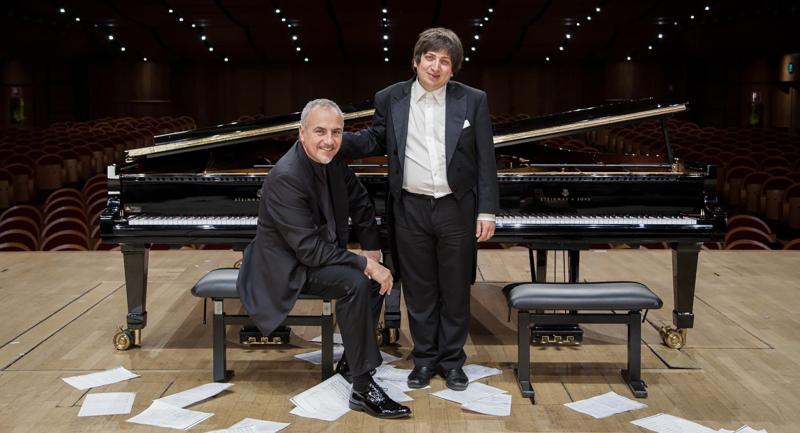 Crossroads sbarca al Teatro comunale di Russi con due concerti di jazz top il 21 e il 30 aprile