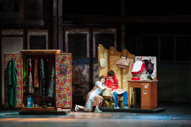 Billy Elliot, il Musical: dal 25 al 29 aprile al Teatro comunale di Imola