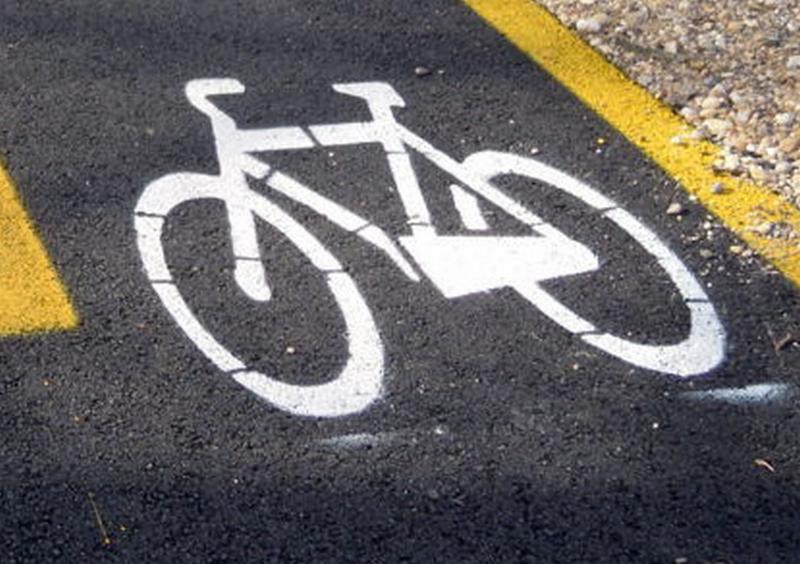 Percorso ciclopedonale da Granarolo a Borgo Prati