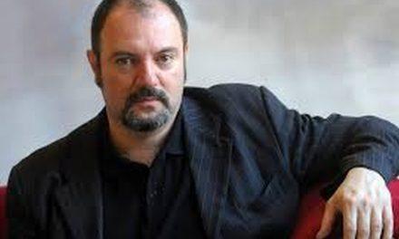 """Lucarelli: """"Basta un piccolo crimine per creare tensione, non deve avvenire"""""""