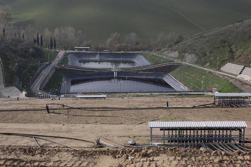 """Discarica Tre Monti: """"80 milioni di euro per poterla chiudere"""""""