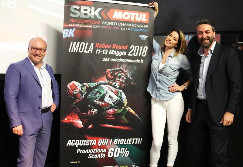 Superbike confermate all'autodromo fino al 2020, nel 2019 gara di moto elettriche
