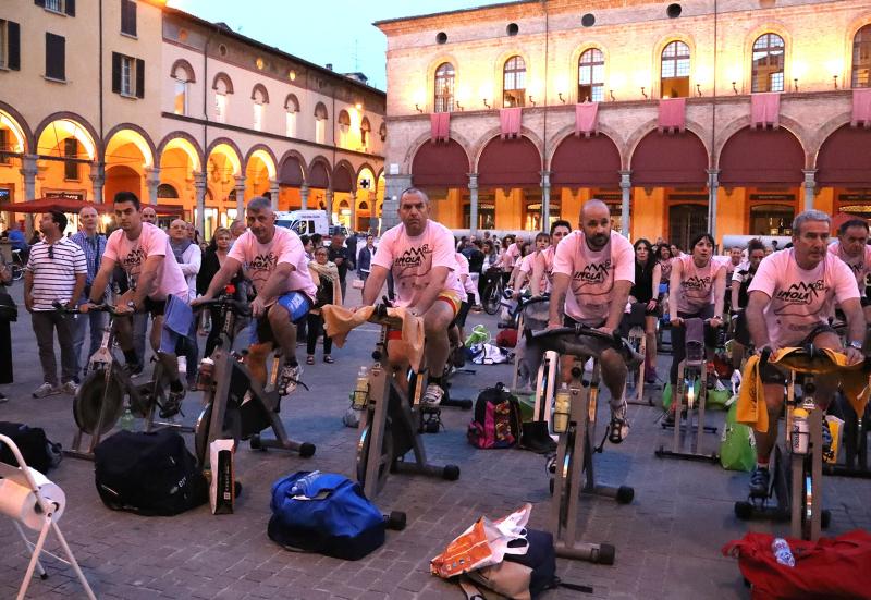 Il Giro d'Italia arriva a Imola il 17 maggio, la viabilità e come vedere i campioni