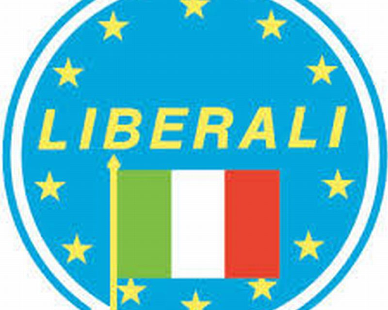 L'associazione Liberali imolesi, presidente Casadio Pirazzoli, sta con Palazzolo
