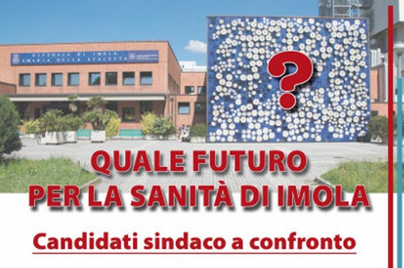 Il futuro della sanità a Imola