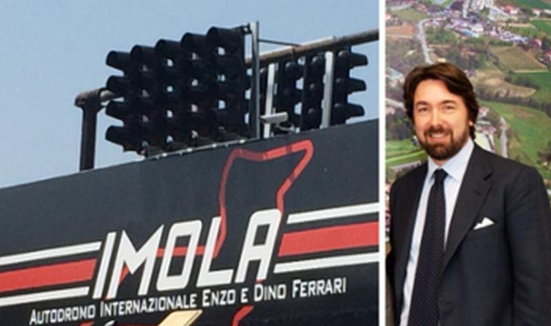 Formula Imola, il compenso del presidente raddoppia e passa da 18.000 a 40.000 euro