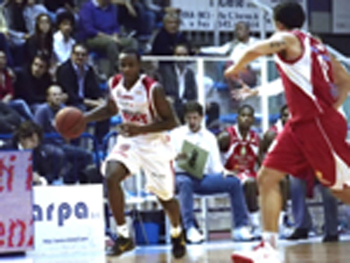 Basket: seconda vittoria per l'Aget
