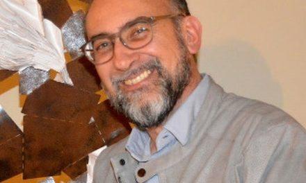"""Elaborare geometrie"", mostra di Lorenzo Bocca"