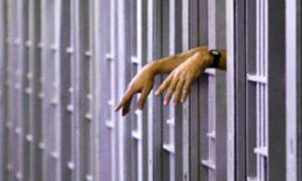 """""""Tiratelo fuori dal carcere"""""""