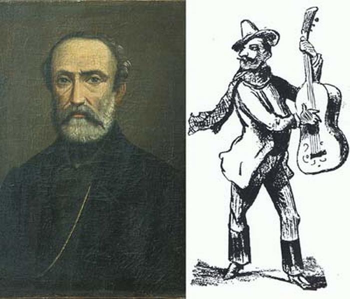 """""""In Corde"""", la chitarra nell'Italia risorgimentale"""