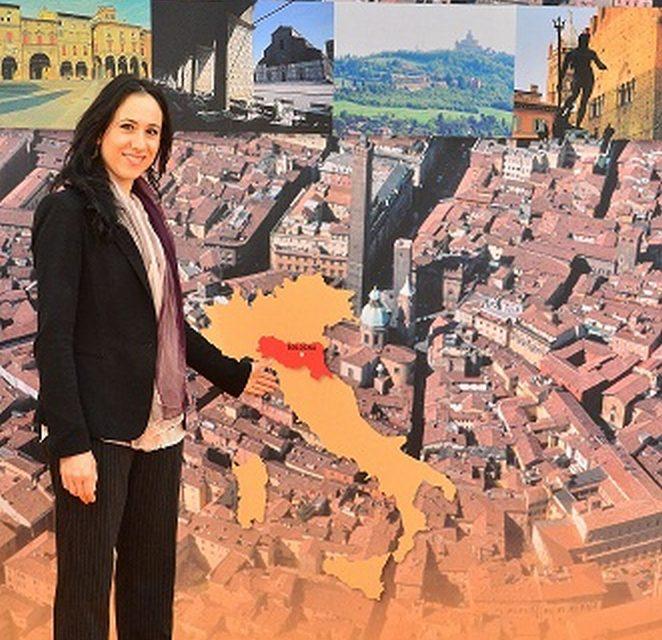 Fiera del turismo a Lipsia: Bologna si fa bella!