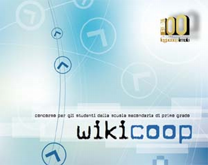 Wikicoop: sei le classi premiate