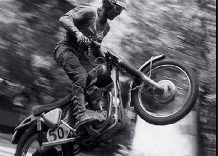 Imola: alle radici del motocross italiano