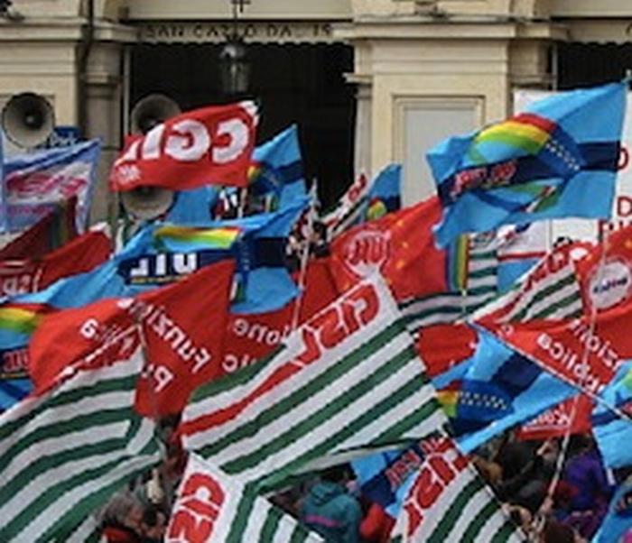 Sciopero unitario di tre ore il 12 dicembre, la Fiom ne fa otto