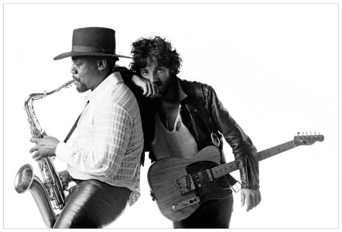 Una serata di immagini e note dedicata a Springsteen