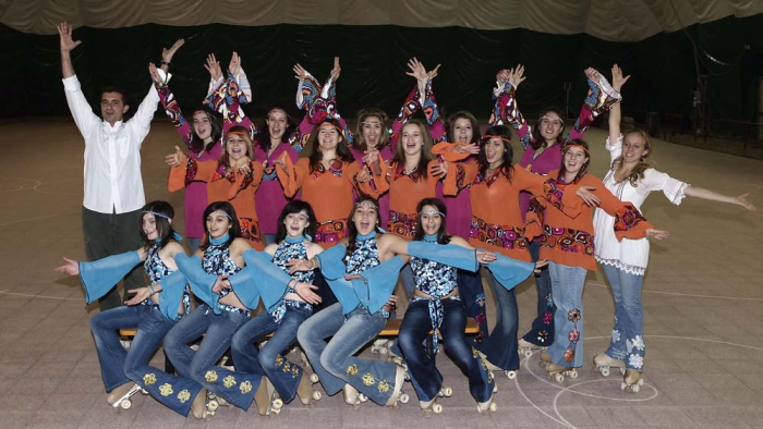 Pattinaggio: un anno grandioso per il Gruppo castellano – Rizomedia