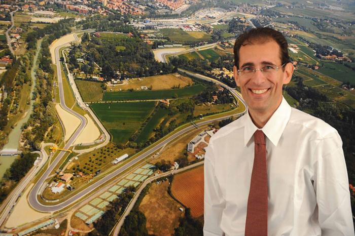 Autodromo di Imola, lascia il direttore Walter Sciacca