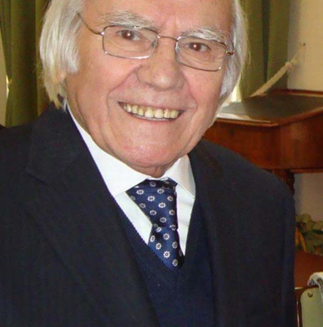 Morto il pittore Adriano Cavara