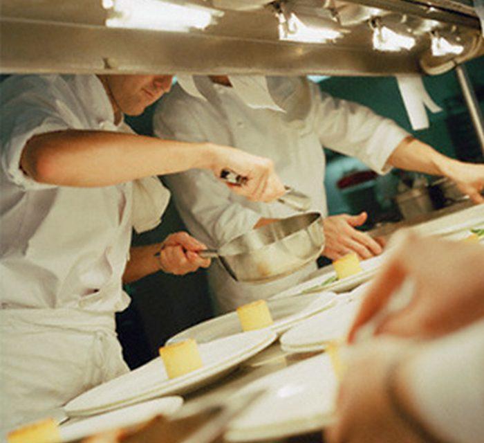 Il lavoro nero nei ristoranti
