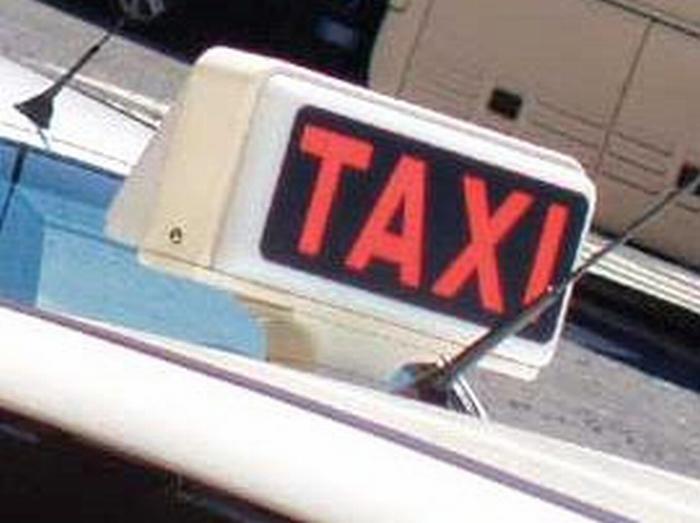 Taxi: Confartigianato sceglie il confronto