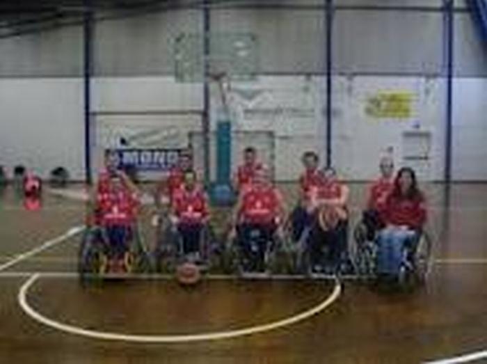 Basket in carrozzina: l'Imola Sacmi Avis cerca il tris