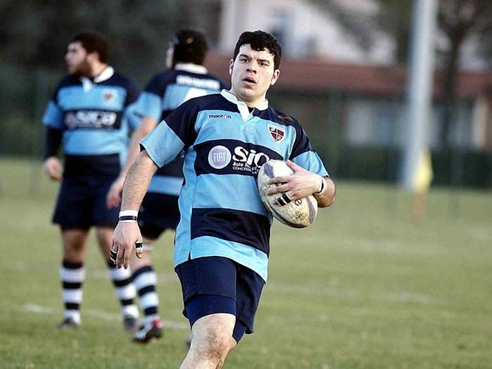 Rugby: l'Autosica non riesce più a vincere