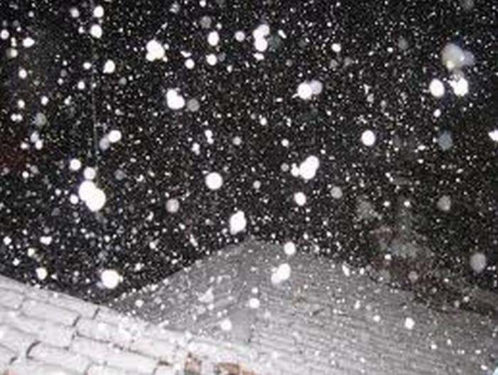 Arriva la neve, il piano di emergenza è pronto