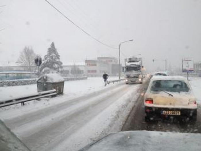 Neve: emergenza continua, scuole chiuse anche sabato 4