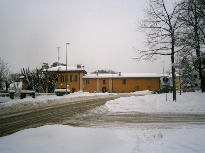Il Comune traccia il bilancio della nevicata