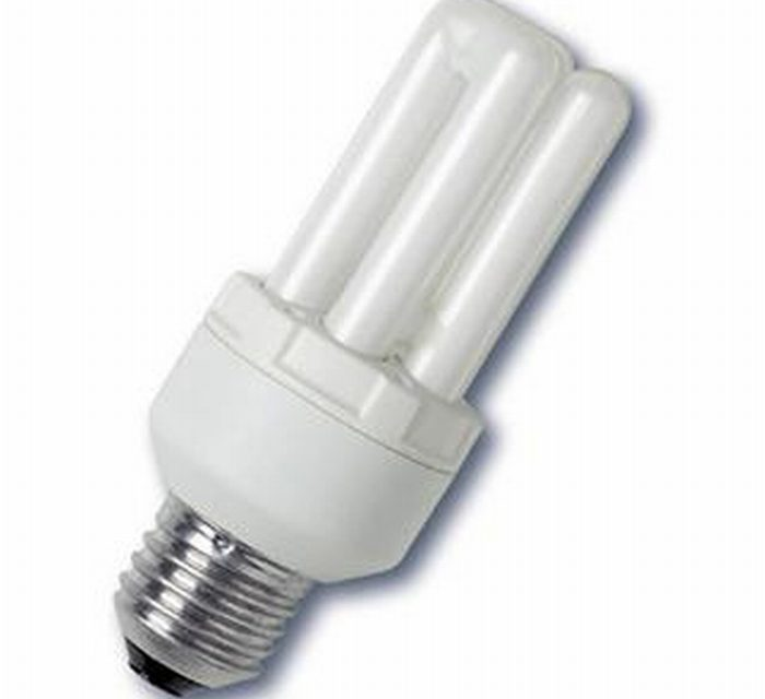 Come si riciclano le lampadine a basso consumo?