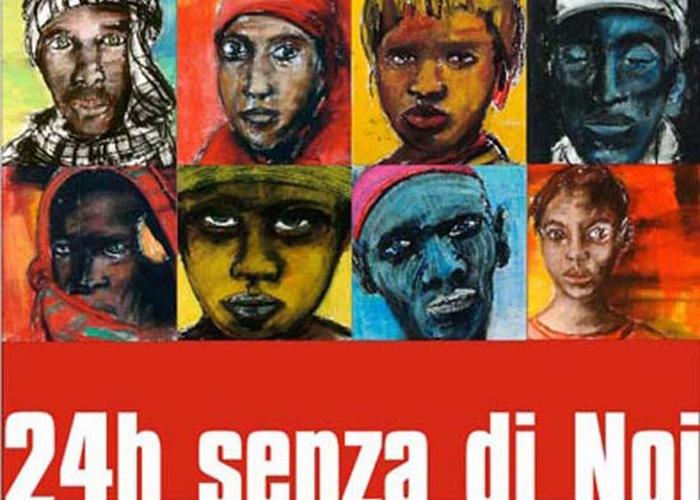 Migranti, iniziative per il 1° marzo 2012