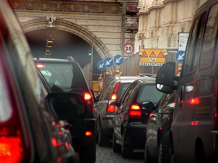 Dati allarmanti sulla qualità dell'aria