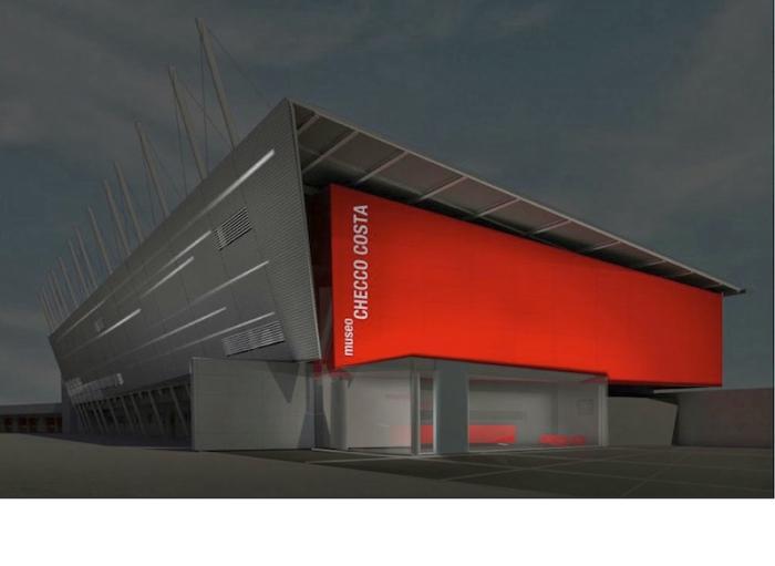 L'autodromo di Imola avrà il suo museo