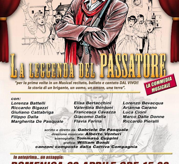"""Via alla """"Festa del Passatore"""""""