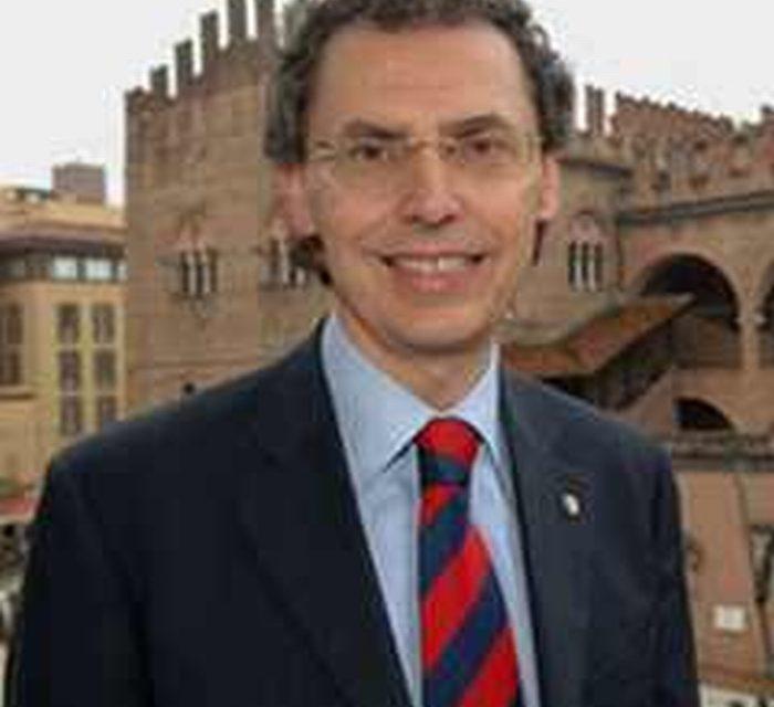 Bologna a lutto per Maurizio Cevenini