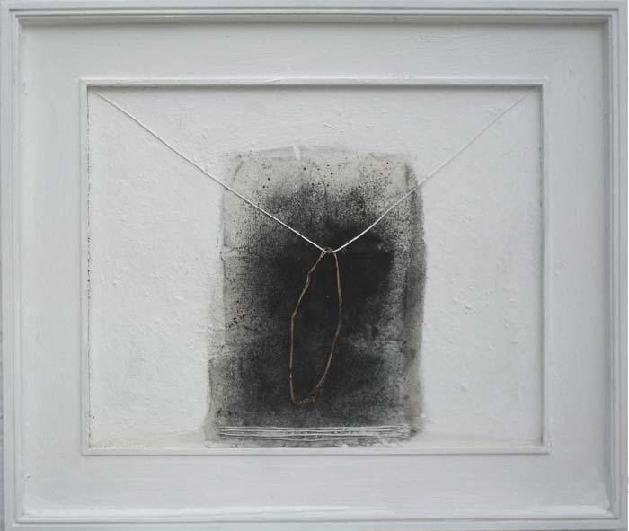 In mostra le opere di Maurizio Rogai