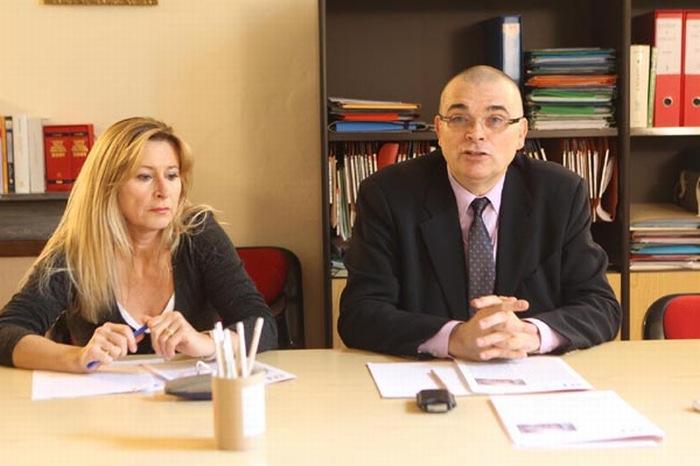 2012 in salita per la cooperazione imolese