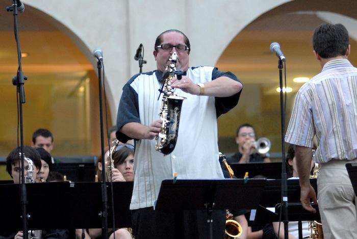 A Faenza il SaxArt Festival