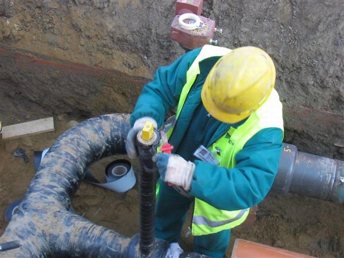 Montecatone sarà allacciato alla rete del gas