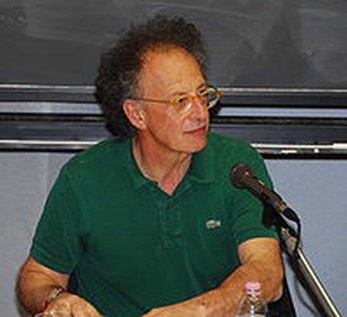 Incontro con Gherardo Colombo