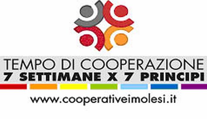 """""""Tempo di cooperazione"""", le iniziative della terza settimana"""