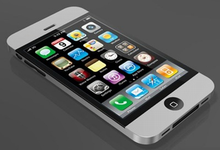 Presentato il nuovo iPhone 5