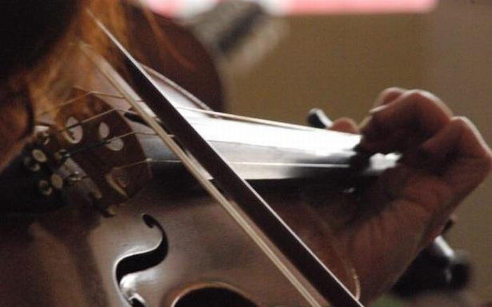 """Open day alla scuola di musica """"G. Sarti"""""""