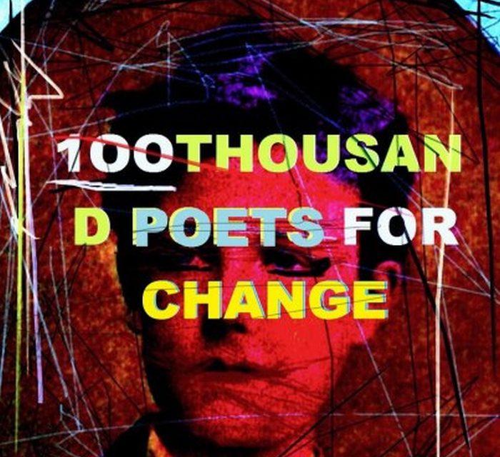 """""""100 mila poeti per cambiare"""""""