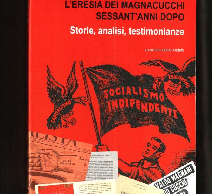 "Un documentario sui ""Magnacucchi"""