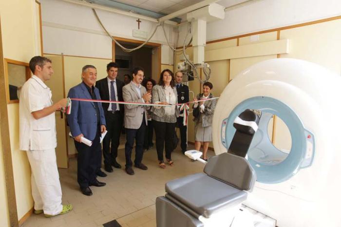 New Tom 5g: radiologia digitale in 3 dimensioni